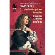 Ca din intamplare, femeie-Dario Fo