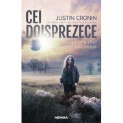Cei Doisprezece (Transformarea - Vol. 2)-Justin Cronin