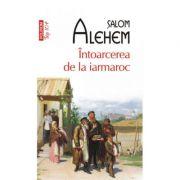 Intoarcerea de la iarmaroc-Salom Alehem