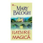 Iubire magica-Mary Balogh