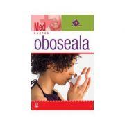 Oboseala-Isabel Toyos
