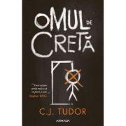 Omul de creta-C. J. Tudor