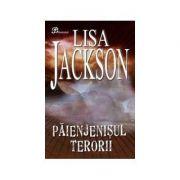 Paienjenisul terorii-Lisa Jackson