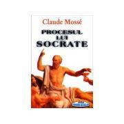 Procesul lui Socrate-Claude Mosse
