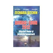 Armaghedon 2012-Zecharia Sitchin