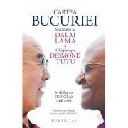 Cartea Bucuriei-Dalai Lama