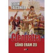 Cleopatra-Colin Falconer