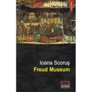 Freud Museum-Ioana Scorus