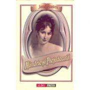 Mandrie si prejudecata-Jane Austen