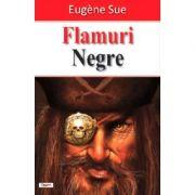 Flamuri negre-Eugene Sue