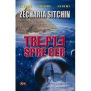 Trepte spre cer-Zecharia Sitchin