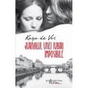 Jurnalul unei iubiri imposibile-Kaya de Vos