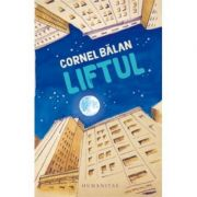 Liftul-Cornel Balan