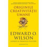 Originile Creativitatii Umane