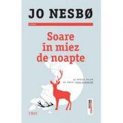 Soare in Miez de Noapte-Jo Nesbo