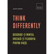 Think Differently-Adam Ferner