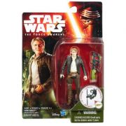 Figurina Star Wars The Force Awakens - Han Solo