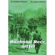 Razboiul Rece, altfel - Vladimir Zodian