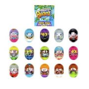 Mighty Beanz megapack-Set 15 figurine