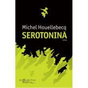 Serotonina-Michelle Houellebecq