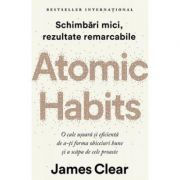 Atomic habits-James Clear