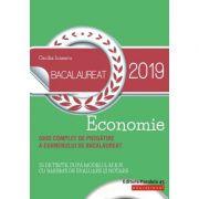 Bacalaureat 2019 | Economie