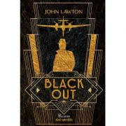 Black Out-John Lawton