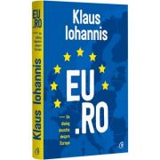 EU. RO-Klaus Iohannis