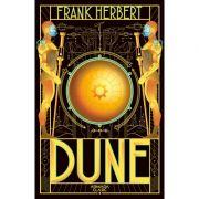 Dune(editia 2019)-Frank Herbert