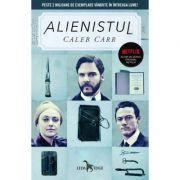 Alienistul-Caleb Carr