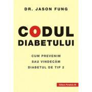Codul diabetului