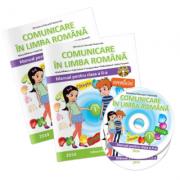 Comunicare in limba romana-Manual clasa II