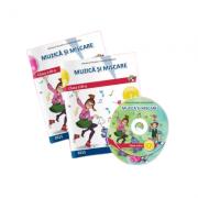 Muzica si miscare-Manual pentru clasa III