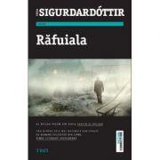 Rafuiala-Yrsa Sigurdardóttir