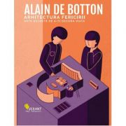 Arhitectura fericirii-Alain de Botton