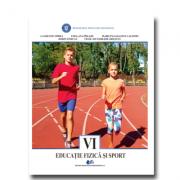 Educatie fizica si sport-Manual pentru clasa a VI-a