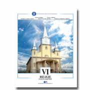 Religie(cultul Baptist)-Manual pentru clasa a VI-a