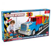 Supermag 3D – Jucarie Cu Magnet Camion