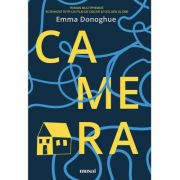 Camera-Emma Donoghue
