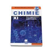 Chimie C1-Manual pentru clasa a XI-a