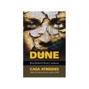 Dune|Casa Atreides-Brian Herbert
