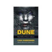 Dune|Casa Harkonnen-Brian Herbert