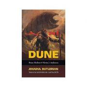 Dune|Jihadul Butlerian-Brian Herbert