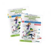 Limba si literatura romana-Manual pentru clasa IV