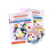Matematica-Manual pentru clasa IV