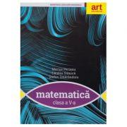 Matematica-Manual pentru clasa V