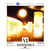 Matematica-Manual pentru clasa a VI-a