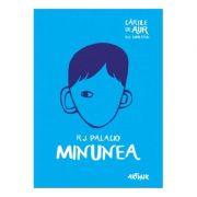 Minunea-R. J. Palacio
