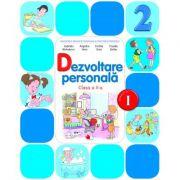 Dezvoltare personala-Manual pentru clasa II