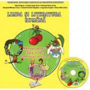 Limba si literatura romana-Manual pentru clasa IV(sem. II)